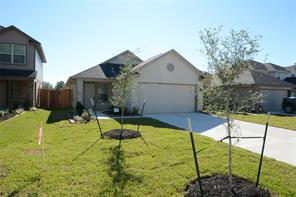 1319 Winding Willow Drive, Pinehurst, TX, 77362