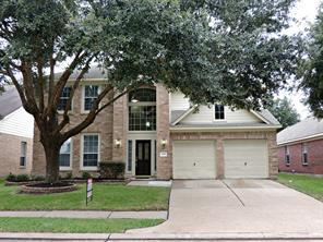 2919 Red Oak Leaf Trail, Houston, TX, 77084