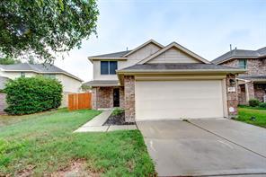 1612 Redbud Grove Court, Conroe, TX 77301