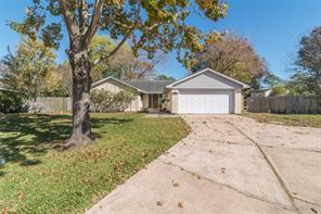 11315 Sagehill, Houston, TX, 77089