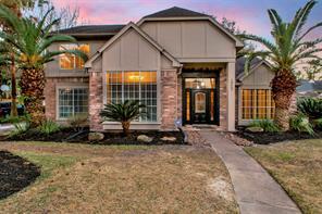 10407 Copperdale Lane, Houston, TX 77064