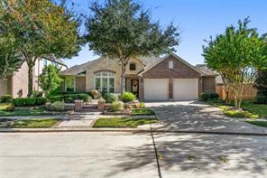 17442 Morgans Secret Drive, Cypress, TX 77433