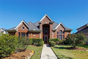 206 Oak Creek Drive, League City, TX 77573