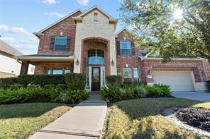 4331 Wedgeoak Drive, Katy, TX 77494