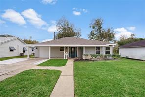 413 Yorkshire Avenue, Pasadena, TX 77503