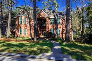 2 Gate Hill Drive, The Woodlands, TX 77381