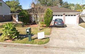 15410 Linkshire Drive, Houston, TX 77062