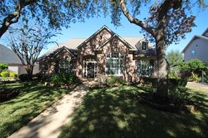 4007 Meadow Grove Trail, Houston, TX 77059
