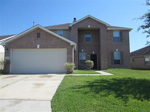 8131 Wooded Terrace Lane, Humble, TX 77338
