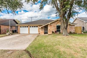 2420 36th N Avenue, Texas City, TX 77590