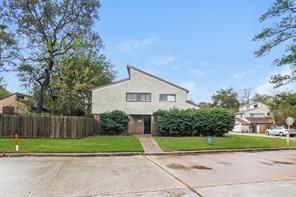17803 Cypress Villas, Spring, TX, 77379