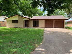 308 Leonard, Angleton, TX, 77515