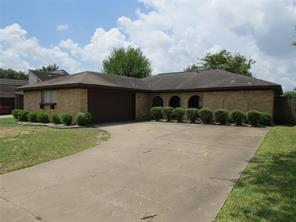 4005 Polk Lane, Deer Park, TX 77536