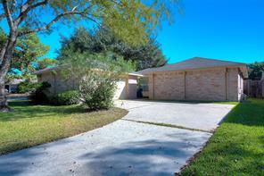 21742 Dovington Court, Spring, TX, 77388