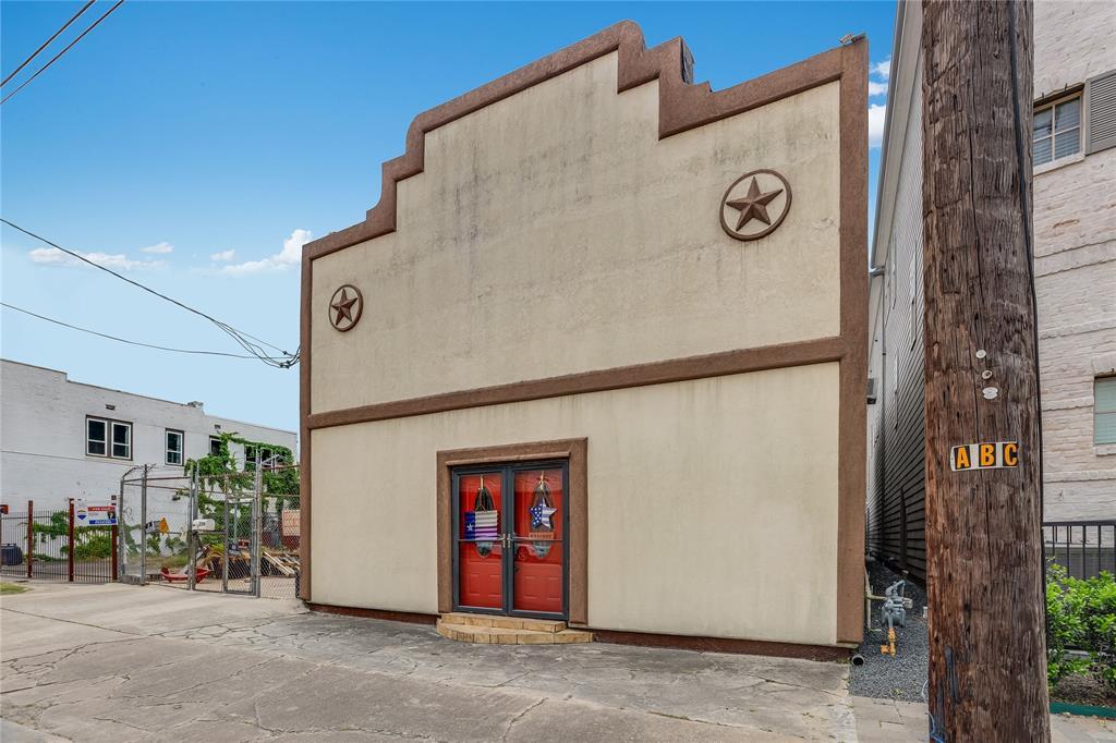 2514 Mckinney Street, Houston, TX 77003