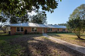 341 Ware Road, Cleveland, TX 77328