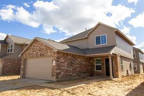 18623 Paddys Creek, Katy, TX, 77449