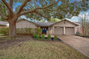16442 Parksley Drive, Houston, TX 77059