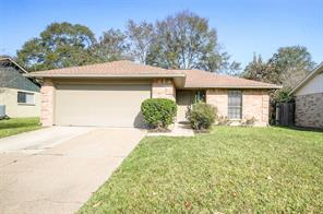 2707 Foliage Green, Houston, TX, 77339