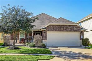 30715 Gardenia Trace Drive, Spring, TX 77386