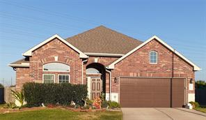 9015 Breezeloch Drive, Cypress, TX 77433