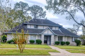 16410 Shady Elms Drive, Houston, TX 77059