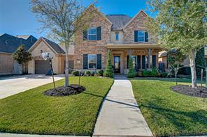 10003 Beacon Crossing, Cypress, TX, 77433