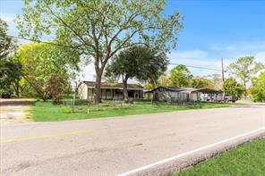 3191 County Road 181, Alvin, TX, 77511