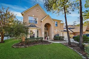 114 N Concord Valley Circle, Spring, TX 77382