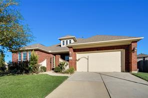 16126 Ronda Dale Drive, Hockley, TX 77447