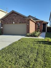 6734 Beck Canyon Drive, Houston, TX 77084