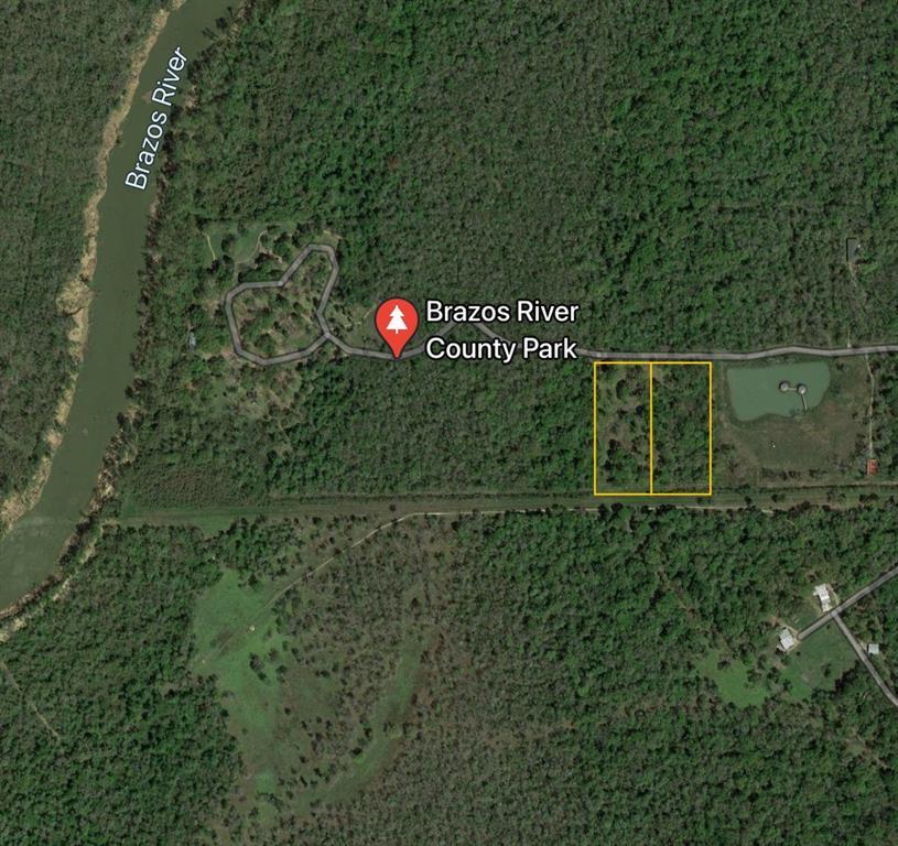 6.301 Acres next to Brazos River County Park.