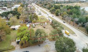 10151 Comanche Lane, Houston, TX 77041