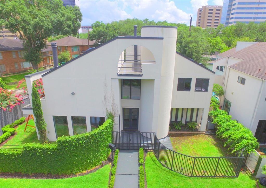 2019 Mcclendon Street, Houston, TX 77030