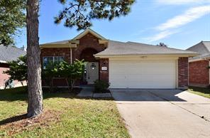 12251 Lavon, Tomball, TX, 77375