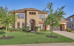 25018 Summer Chase Drive, Spring, TX 77389
