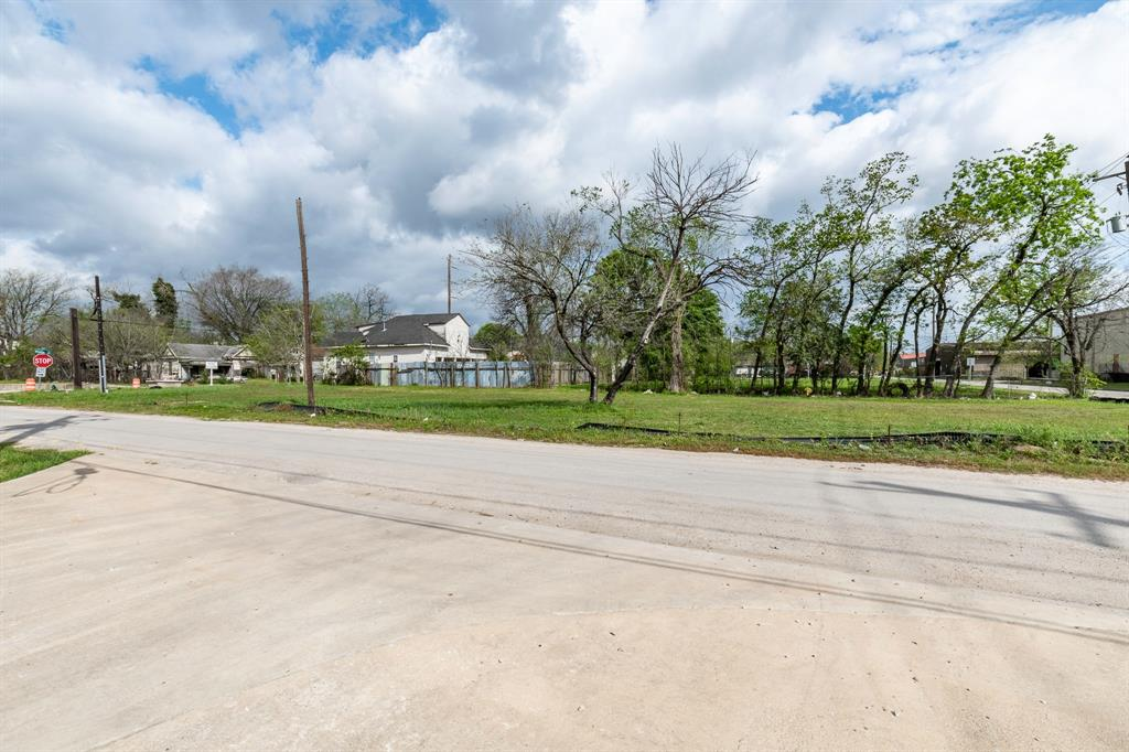 0 Brooks Street, Houston, TX 77026