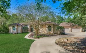 202 Forest Wind Circle, Montgomery, TX 77316