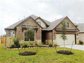 22303 Oxton Court, Tomball, TX 77375