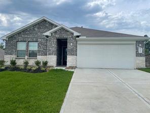 11582 Gingerland Drive, Conroe, TX 77304