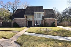 2911 Covey Circle, Missouri City, TX 77459