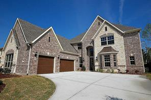 34 SWANWICK Place, The Woodlands, TX 77375