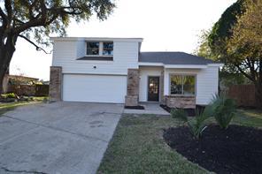 12246 Villa Lea Lane, Houston, TX 77071