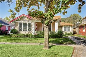 757 16th, Houston, TX, 77008
