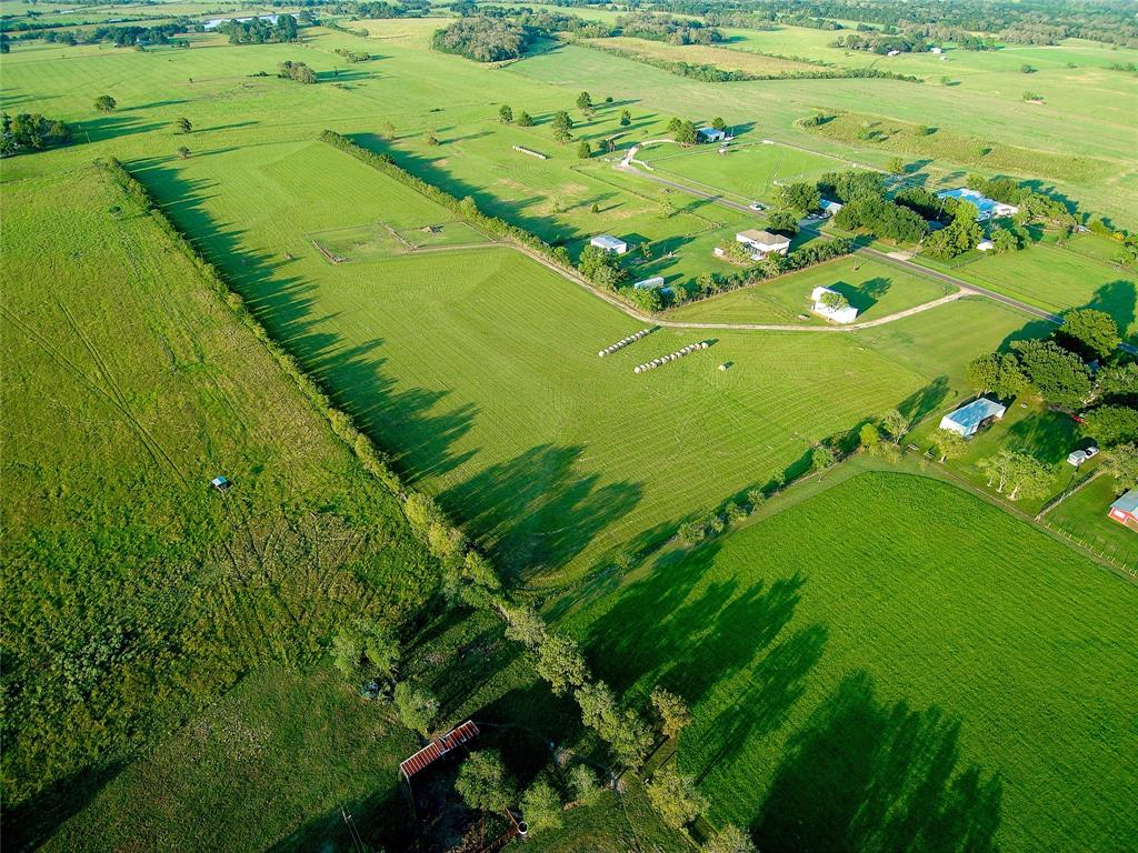 This property consists of 2 pieces of land being 14.54 acres in all. 1 tax ID is 0431670010025 witch is 2.59 acres with restrictions and the second piece of land, tax ID 0431670000103 witch is 11.95 acres with Ag Exemption. This property has 2 metal out buildings on it. One building is 24' X 43' & other building is 23' X 26' with concrete slab and power to both. These building sizes are approximate so please verify. Also the property has a water well and 2 gravity septic systems. Property is fully fenced. You will need to make appointment with a realtor before entering property. Owner has requested listing agent to be present at all showings.