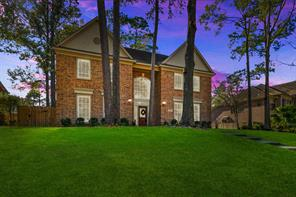 51 E Coldbrook Circle, The Woodlands, TX 77381