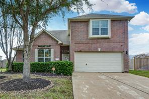5223 Manorfield, Katy, TX, 77449