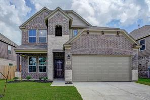 16320 Olive Sparrow Drive, Conroe, TX 77385