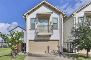 1818 Edwards, Houston, TX, 77007