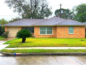 4006 Mcdermed, Houston, TX, 77025